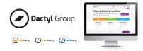Dactyl group logo